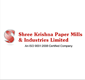 Shree Krishna Paper Mills & Industries Limited