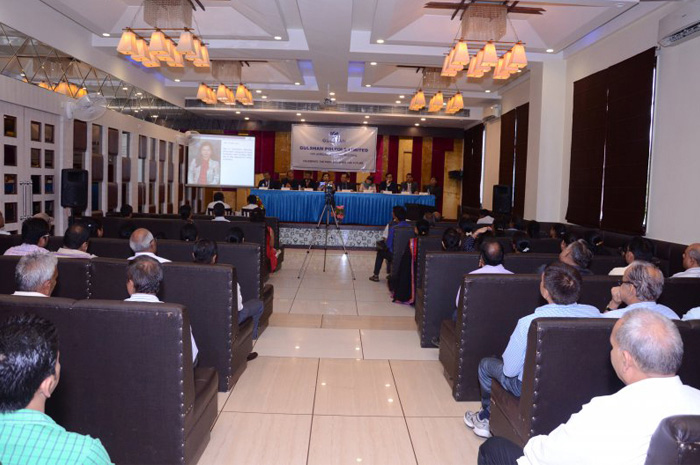 15th Annual General Meeting